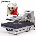 FREESUB Automatic Sublimated T Shirts Press Printing Machine