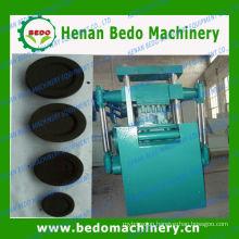 Low Consumption Mini Press Tablet Machine/Hookah Charcoal Briquette Making Machine for Sale&008613343868845