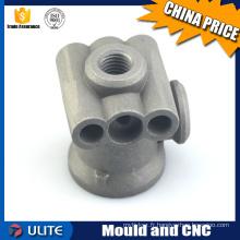 Moulage en aluminium à base de zinc en aluminium moulé / Outillage / Fabricant de moules