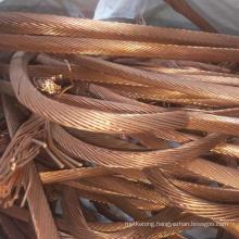 Copper Scrap Red Copper Wire Ccrap Copper Wire Scrap 99.9%