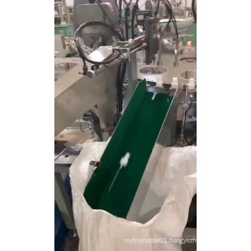 120Ml Clear Refillable Pet Sterile Plastic Spray Bottles