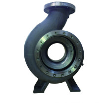 ANSI Chemical Process Titanium Pump Casing