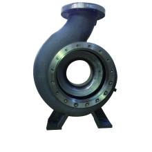 ANSI Chemical Process Titanium Pump Casing