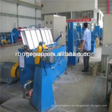 Kupferdrahtziehmaschine 17DST (0.4-1.8)