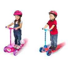 Детский электрический скутер с сертификацией CE (YVS-L003)