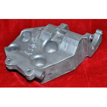 Aluminium-Druckgussteile der Ablasspumpe