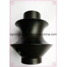 Dongguan Die Casting Produtos de liga de alumínio com oxidação anódica que aprovou ISO9001-2008