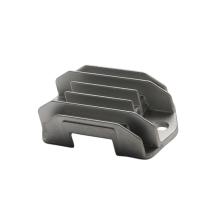 ISO9001 Certificate Auto Aluminum Alloy Die Casting Car Spare Accessories