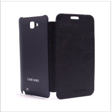 PU Leather Mobile Phone Cases for Samsung Galaxy Note 9220