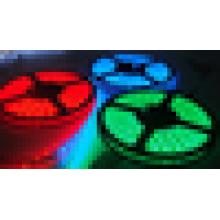 12-24v 220v smd LED Streifen 7020 LED Streifen 4.8 Watt pro Meter LED Streifen Licht Stecker