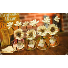 20ml -200ml Empty Reed Diffuser Perfume Glass Bottles with Cap
