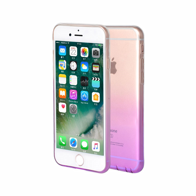 IMD Gradient IPhone6 Cover