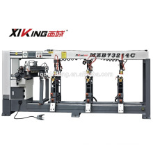 Woodworking New Design Four-ranged Carpenter Drilling Machine