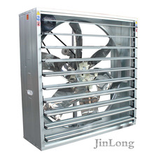 50′ Centrifugal Shutter System Exhaust Fan