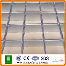 Hoja de rejilla de acero ISO9001 (hecha en China)
