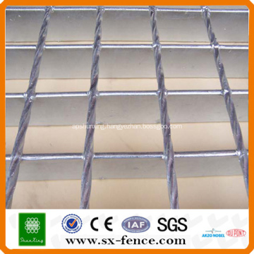 ISO9001 Steel Grate sheet(made in china)