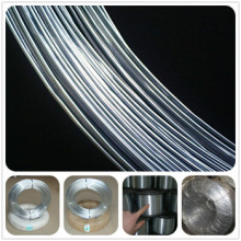 Zinc coating Iron Wire