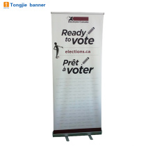 Banner Pop Up Display Popular