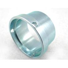 Drehende Aluminiumteile CNC-Bearbeitungsteile