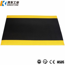 Anti-Fatigue Floor Mat ESD PVC EPDM Foam Anti-Fatigue Floor