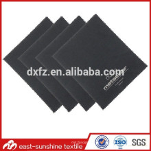 Logo bedruckte Linsenreinigung Microfaser Tuch