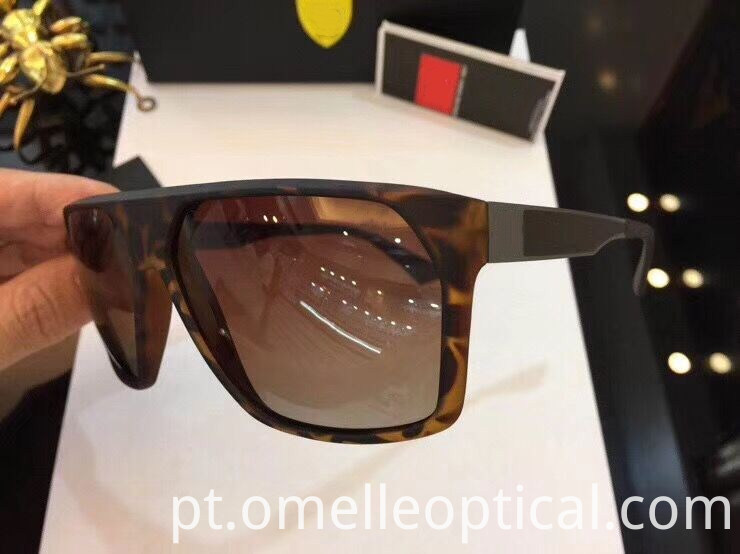 Polarized Sunglasses Quality