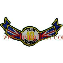 Remiendo del bordado para el uso militar (m-EP08)