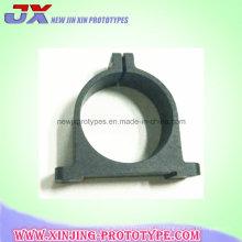 Анодированный алюминий Подгонянные части CNC точности подвергая механической обработке часть