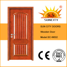 China Good Quality Wooden Door