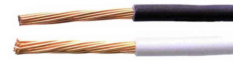 Txl Automotive Xlpe Wire Cable