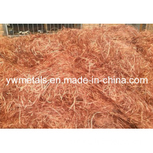 High Quality Copper Scrap 99.99% with Best Price