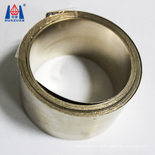 Grade A 10-70% Silver Content Silver Solder Hot Sale