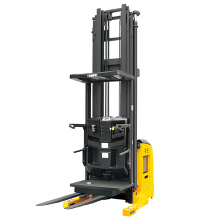 Electric Order Picker Forklift 1500KG 3300lbs 7m High Level Lift Truck