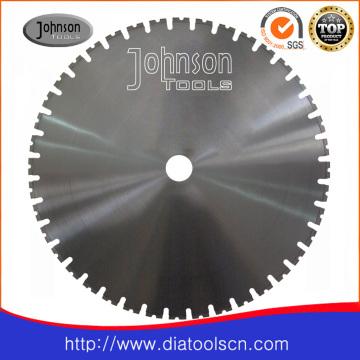 Hoja de sierra diamantada de 700 mm para uso general