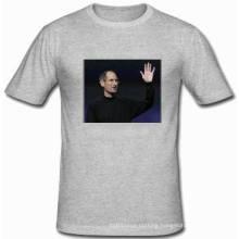 Jobs Round Neck T Shirt (CN520)