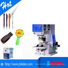 Mini 1 Color Pad Printing Machine