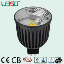 Patente 6W MR16 90ra CREE Chip Scob LED Spotlight (LS-S006-MR16)