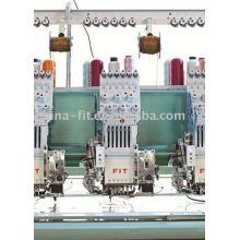 Einfach aufrollen Maschine (912SC)