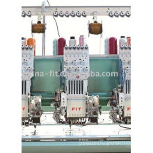 Embroidery Machine with Simple Coling Device (FIT 912SC)