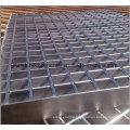 Hot DIP Galvanized Welded Steel Bar Grating