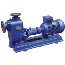 Pompe auto-amorçante chimique (ZX)