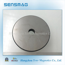 Cast Permanent AlNiCo Magnets for Instrument, Motor, Sensors