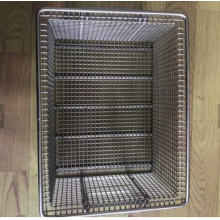 Customized Baking Tray  Cleaning Sterilization Baskets