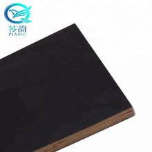 High Quality shuttering plywood black 18mm film faced combi core plywood