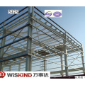 Newest Designed Steel Frame Structure