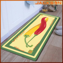 Water Absorbent Kitchen Mat