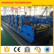Steel Galvanized Pipe Making Machine, Pipe Mill, Tube Mill