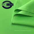 Weft fabric 4 way stretch spandex interlock knit stretch fabric for sportswear