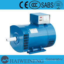30kw/37.5kva brush three phase low rpm permanent magnet alternator price