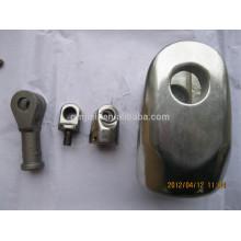 Pièces en acier inoxydable 304 en acier inoxydable